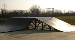 Marchwood Parish Council Skate Park